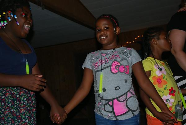 Camp Heartbeat 2014